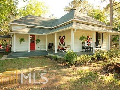 Roswell Single Family Home For Sale: 625 Warsaw
