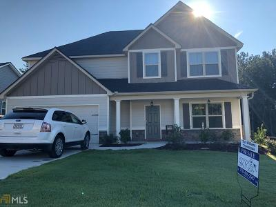 Single Family Home New: 1113 Red Bud Circle