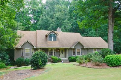 Single Family Home New: 218 Williamsburg