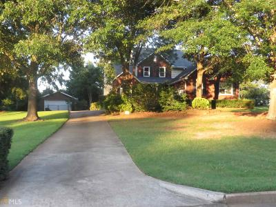 Single Family Home New: 112 Williamsburg Dr