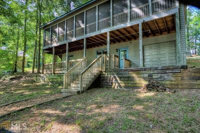 Greensboro Single Family Home For Sale: 1070 Brannon Dr