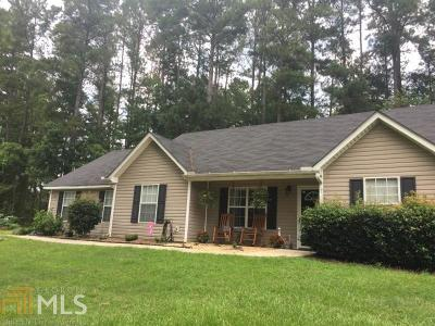 Villa Rica GA Single Family Home New: $149,900