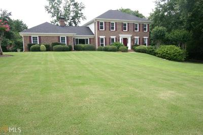 Stone Mountain Single Family Home For Sale: 2127 Silversmith Ln