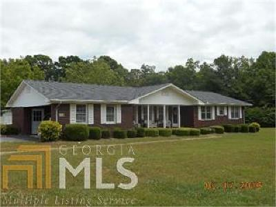 Carrollton GA Single Family Home New: $199,999