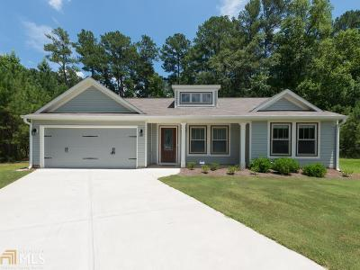 Temple GA Single Family Home New: $169,700