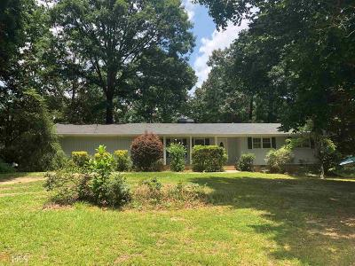 Lithia Springs GA Single Family Home New: $192,000