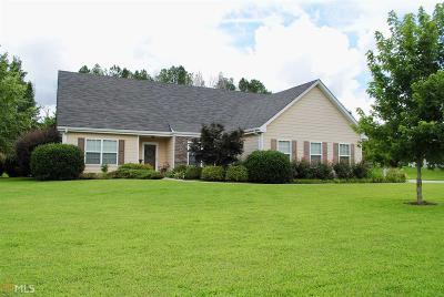 Madison Single Family Home For Sale: 1060 Whispering Lakes Trl
