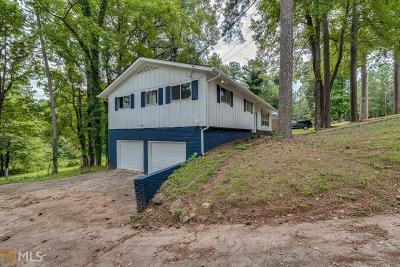 College Park Single Family Home New: 4156 Williamsburg Dr