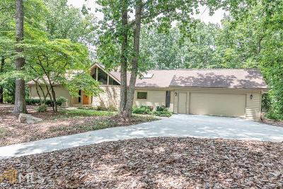 Johns Creek Single Family Home Contingent With Kickout: 425 Longs Peak