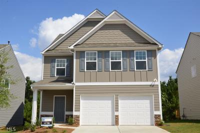 Dallas GA Single Family Home New: $232,600
