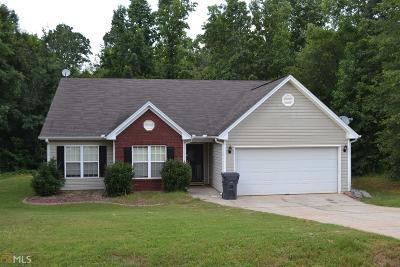 Covington GA Single Family Home New: $134,900