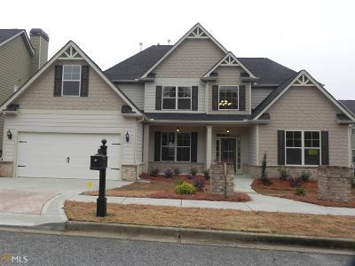 Loganville Single Family Home New: 682 Mallard Cove #82