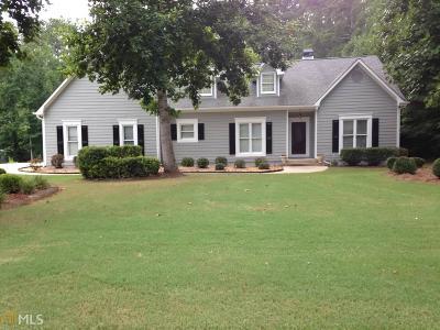 Sharpsburg Single Family Home New: 255 Tomahawk Dr