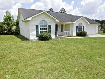Kingsland GA Single Family Home New: $159,900