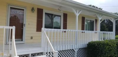 Douglasville GA Single Family Home New: $179,900