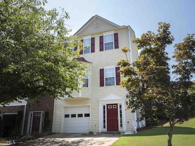 Oakwood  Condo/Townhouse New: 4710 Poplar Ridge Ct
