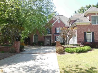 Roswell Rental For Rent: 3142 Denton Pl #13