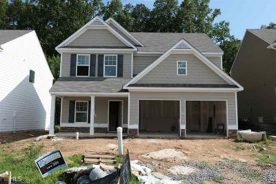 Dallas GA Single Family Home New: $225,970
