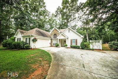 Monroe Single Family Home Under Contract: 2125 Woodlake Blvd