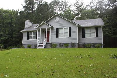 Sharpsburg Single Family Home New: 76 Doe Run Dr