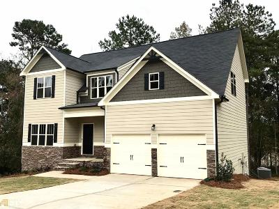Jefferson Single Family Home For Sale: 440 Andrew Ridge Dr #14