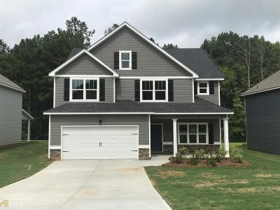 Haralson County Single Family Home For Sale: 415 Kristie Ln
