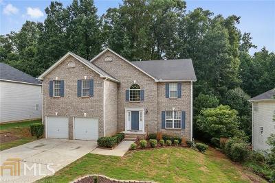 Snellville Single Family Home For Sale: 3301 Kittery Dr