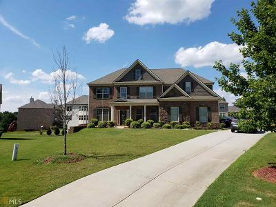 Conyers Single Family Home For Sale: 2313 Northglenn Ct