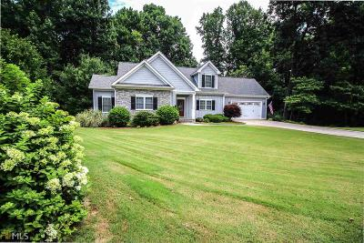 Clermont Single Family Home For Sale: 6584 Pond View Ct