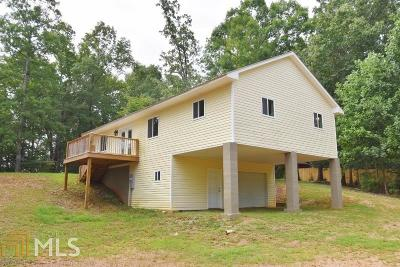 Franklin County Single Family Home For Sale: 3985 Gumlog Rd