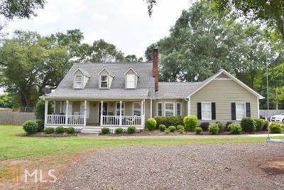 Bishop Single Family Home For Sale: 100 Dickens Ln