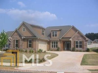 Monroe Single Family Home For Sale: 2424 St Martin Way