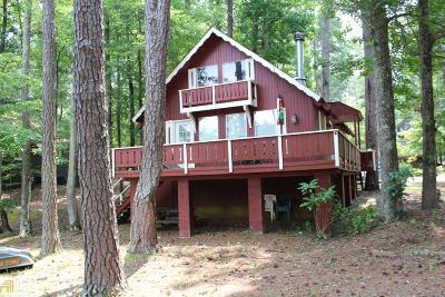 Pine Mountain Single Family Home For Sale: St Moritz #86