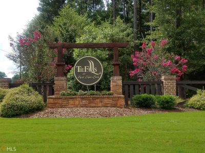 Rutledge Residential Lots & Land For Sale: 110 Shoals Creek Ln #Lot 23