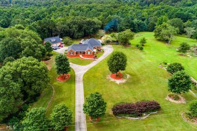 Monroe Single Family Home Sold
