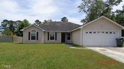 The Meadows Single Family Home Under Contract: 101 Sugar Maple Way