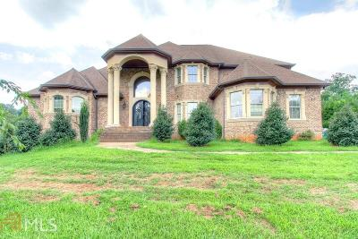Lilburn Single Family Home For Sale: 515 Rockbridge Rd