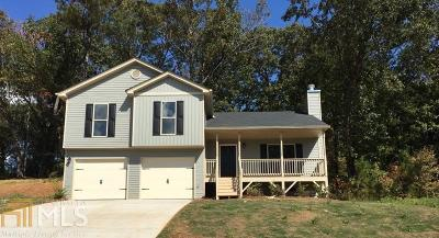 Jefferson Single Family Home For Sale: 419 Petal Creek Ln #25