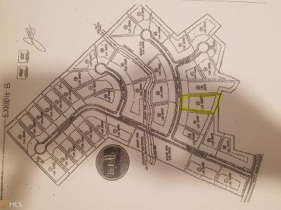 Rutledge Residential Lots & Land For Sale: 121 Shoals Creek Ln #Lot 36