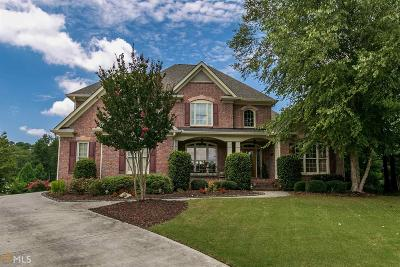Grayson Single Family Home Under Contract: 2598 Jacobs Crest Cv