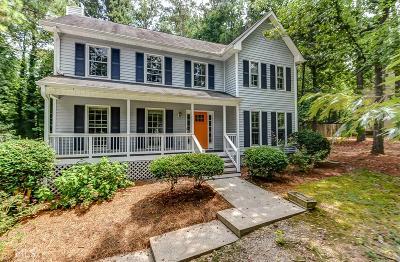 Snellville Single Family Home For Sale: 3276 Bruckner
