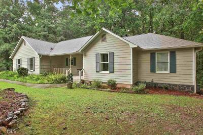 Sharpsburg Single Family Home For Sale: 60 Grand Jct