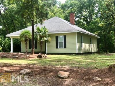 Pine Mountain Single Family Home For Sale: 325 Gardenview Dr