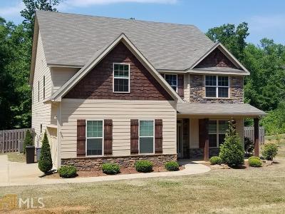 Hamilton GA Single Family Home For Sale: $278,400