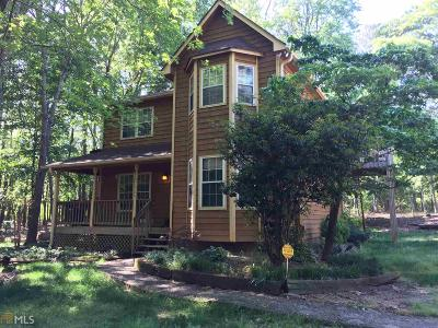 Henry County Single Family Home For Sale: 135 Rowan Rd