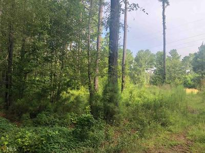 Claxton GA Residential Lots & Land Under Contract: $9,900