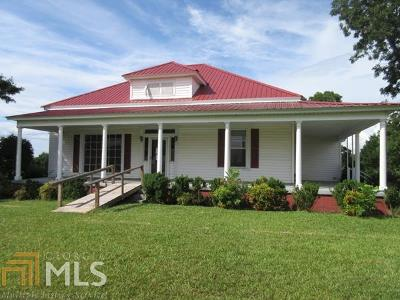 Hart County Single Family Home For Sale: 3973 Elberton Hwy
