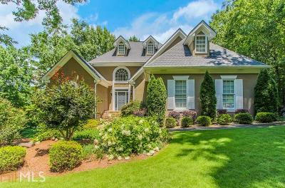 Newnan Single Family Home For Sale: 85 Fawn Ridge Dr