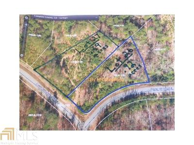 Dahlonega Residential Lots & Land For Sale: Placer Mining Rd #26