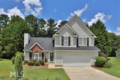 Monroe Single Family Home Under Contract: 228 River Landing Dr